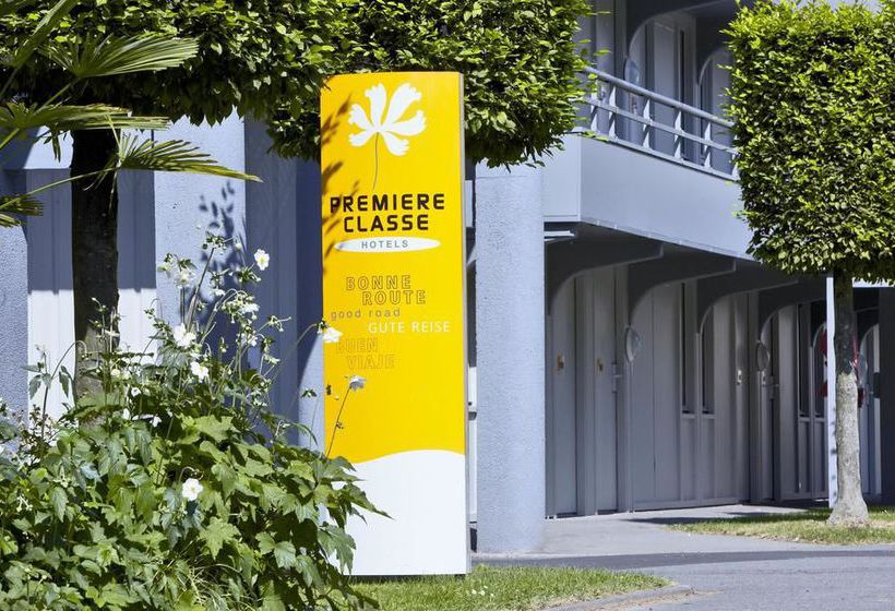 Hotel Premiere Classe Lille Nord Tourcoing En Tourcoing