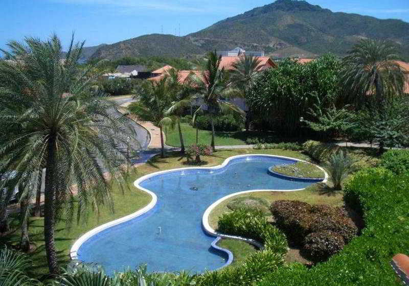 Sunsol Ecoland & Beach Resort - Isla Margarita