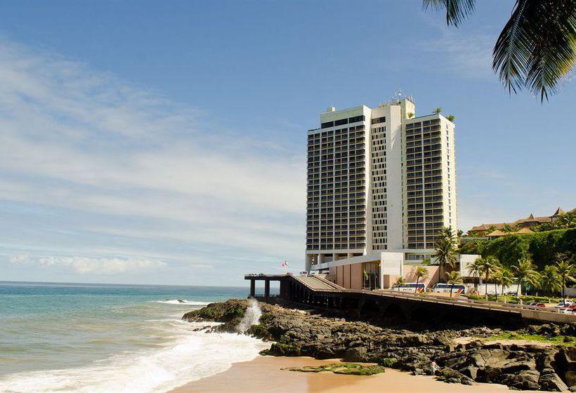 Hotel Pestana Bahia Salvador De