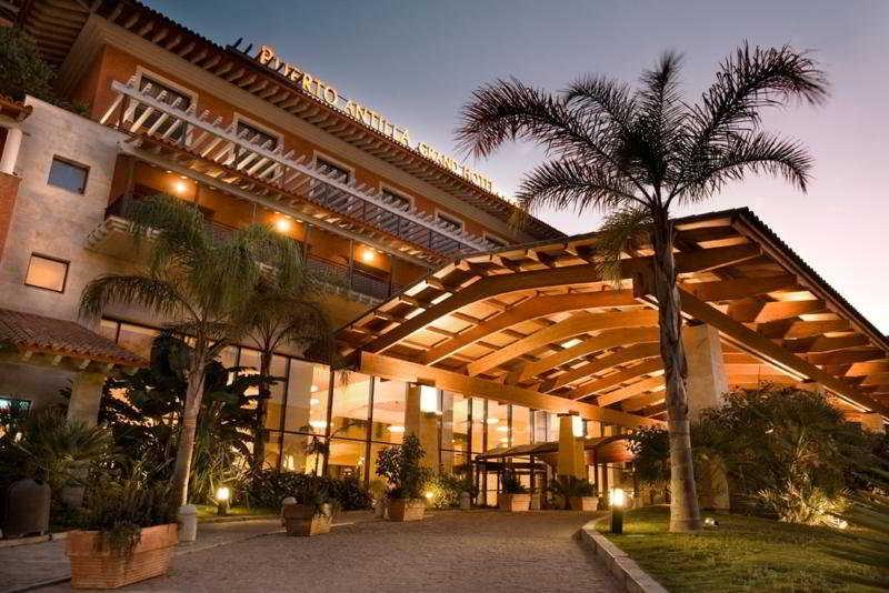 4 casinos en Huelva
