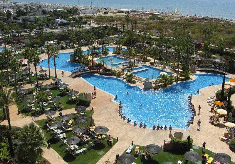 Grand hotel puerto antilla en islantilla destinia - Puerto antilla grand hotel ...