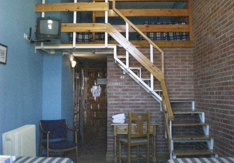 Hotel Montesol Arttyco Sierra Nevada