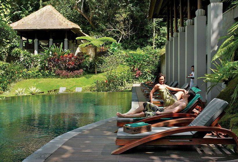 Hotels Near Ubud