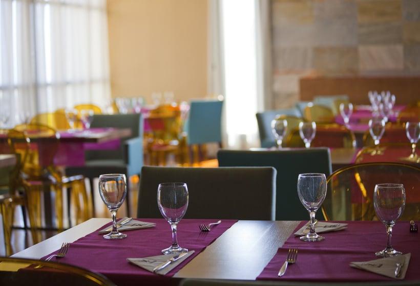 Restaurante Valle del Este Golf Resort  Vera