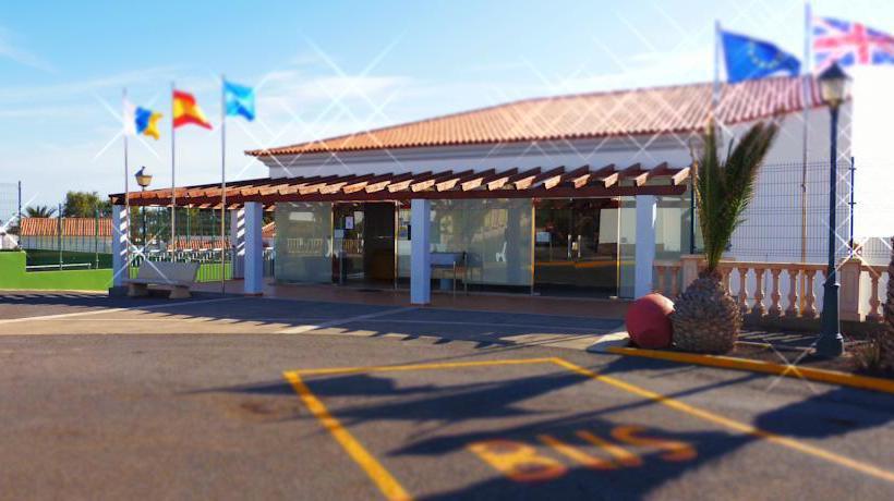 Exterior Complejo Bungalows Castillo Beach & Castillo Beach Park Caleta de Fuste