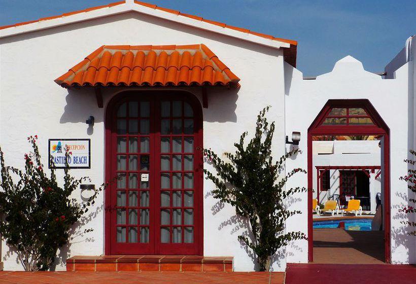 Complejo Bungalows Castillo Beach & Castillo Beach Park Caleta de Fuste