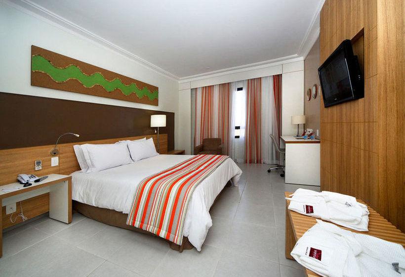 Hotel Mercure Aracaju Del Mar