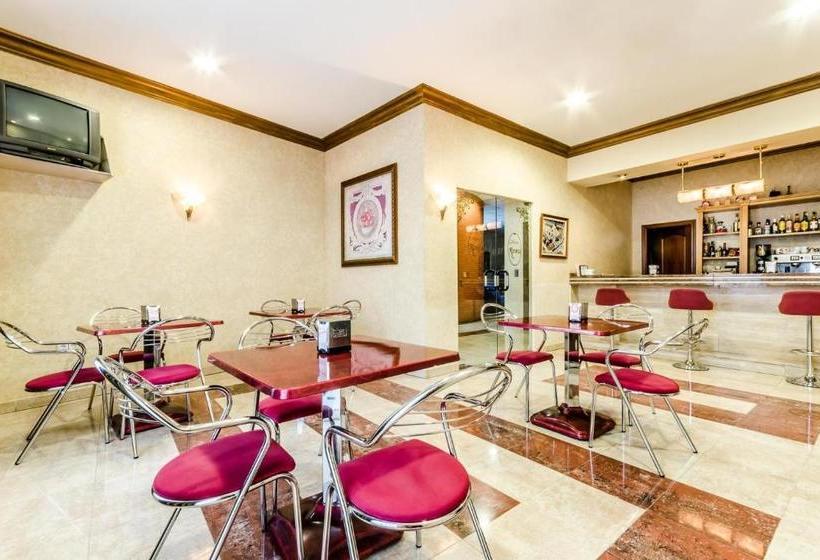 Hotel Roma Aurea en Talavera de la Reina | Destinia
