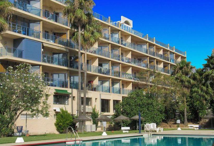 Apartamentos ms alay en benalm dena destinia - Apartamentos alay benalmadena ...
