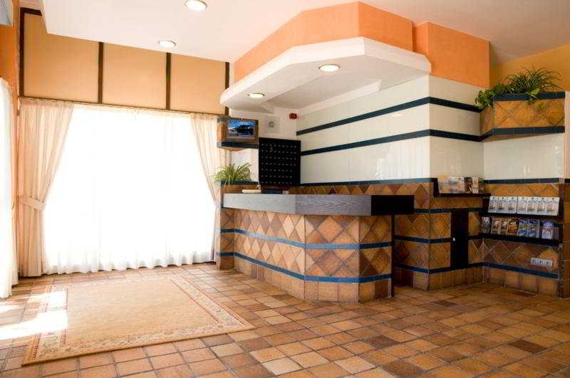 Apartamentos Orlando Playa de Palma