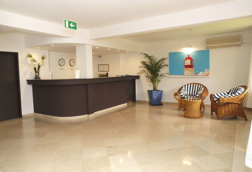 Hotel Mirachoro Sol Portimao