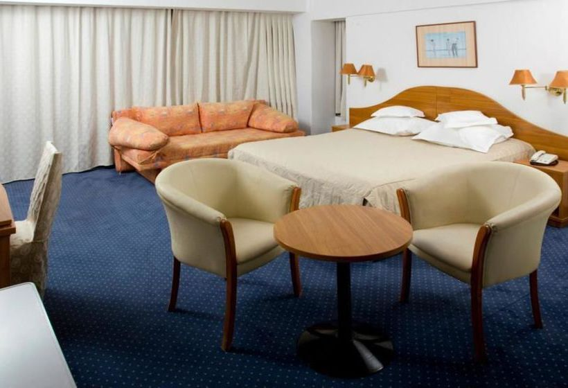 Hotel Best Western Savoy Constanza