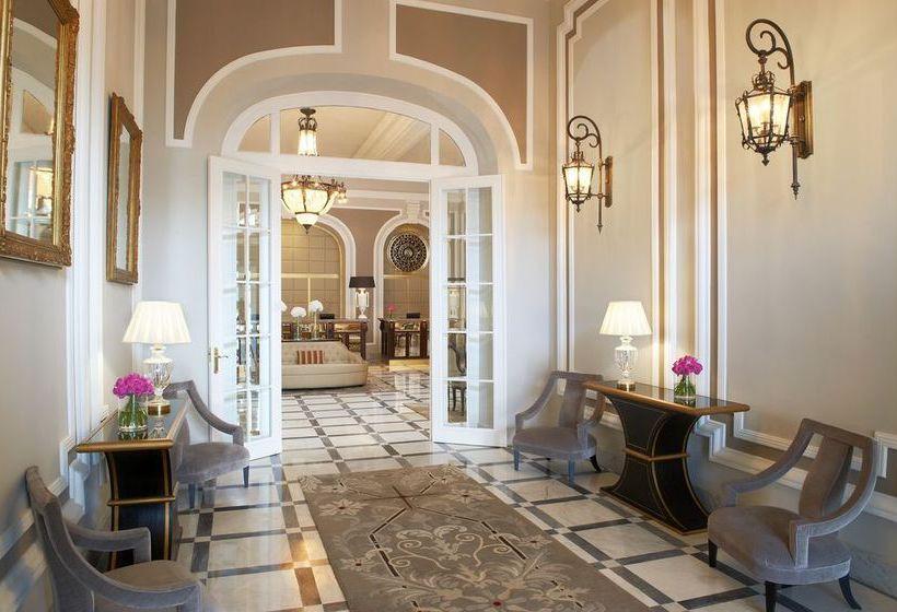 Hotel Maria Cristina San Sebastián