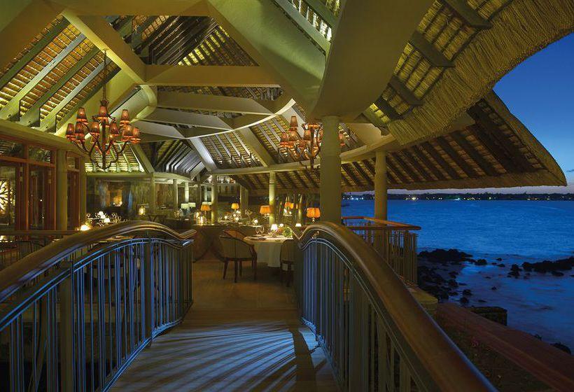 Hotel Royal Palm Beachcomber Mauritius Grand Baie