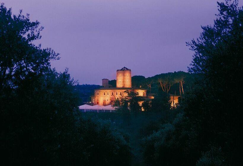 Castello Della Castelluccia - Rzym