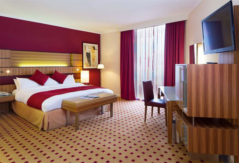 Hotel Plus Parking Stansted Airport