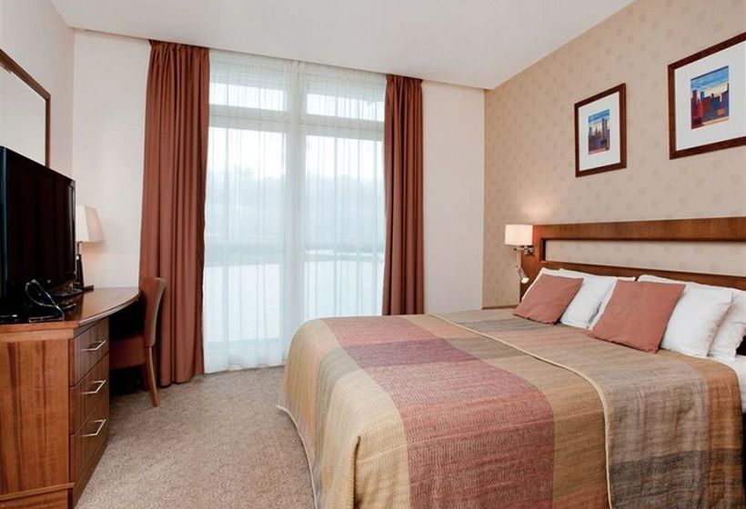 Hotel DoubleTree by Hilton London Excel Londres