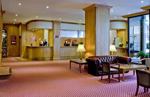 hotel president en londres desde 43 destinia