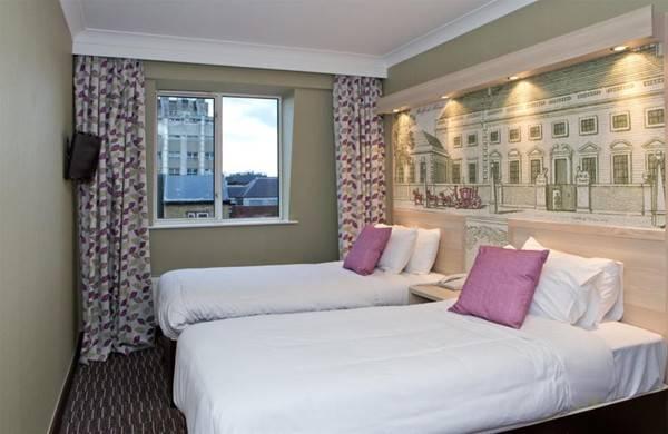 hotel president en londres desde 45 destinia