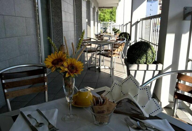 Idea Hotel Torino Mirafiori Telefono