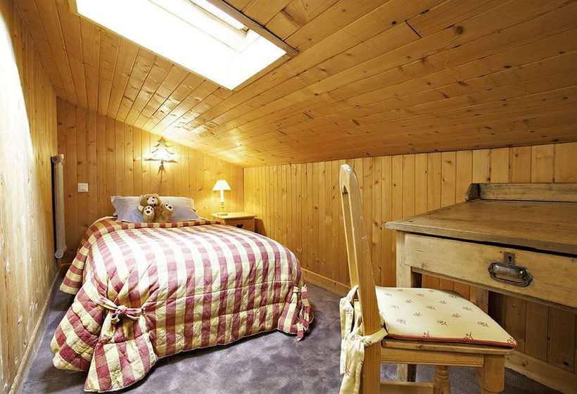 Cordon Les Roches Sweet Hotel Spa أفضل العروض مع دستينيا