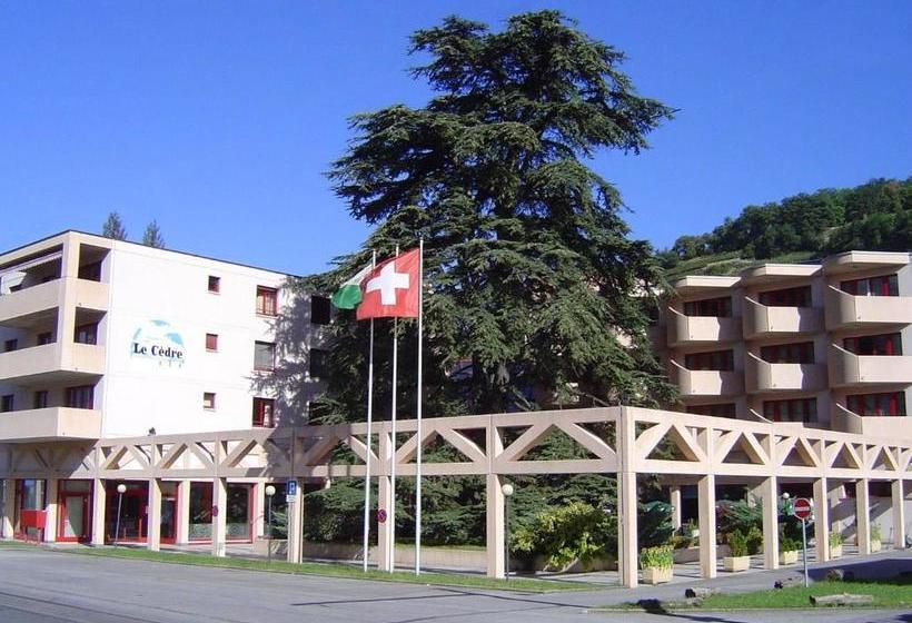 Imagen del hotel
