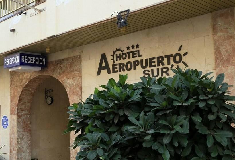 Hotel Aeropuerto Sur San Isidro