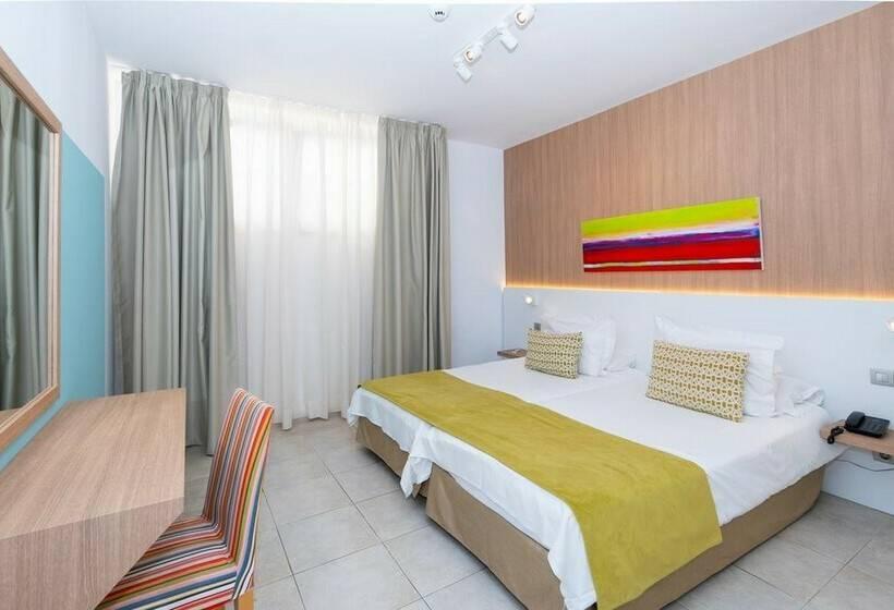 Aparthotel Morasol Suites Puerto Rico