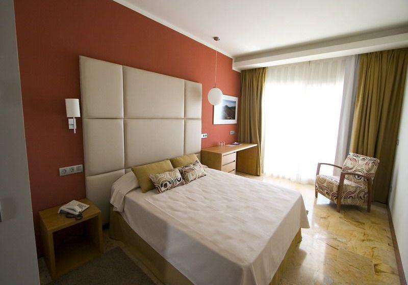 Habitación Hotel Port Ciutadella Ciudadela