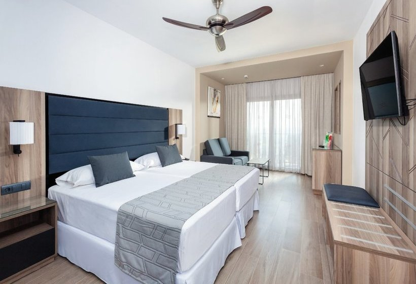 Restaurante Hotel Riu Palace Oasis Maspalomas