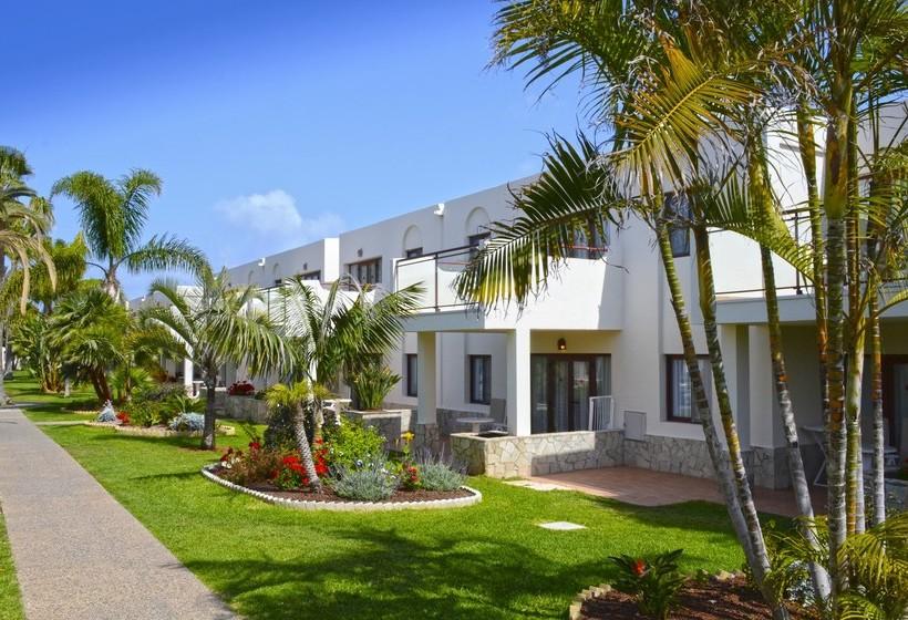 Suite hotel atlantis fuerteventura resort en corralejo destinia - Apartamentos todo incluido fuerteventura ...