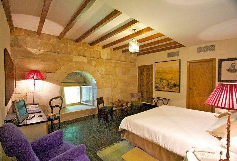 Hotel Rural Castillo del Buen Amor Villanueva de Cañedo