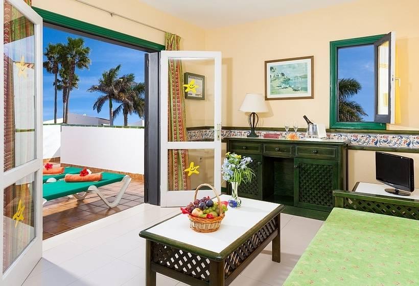 Habitación Apartamentos Labranda Puerto Caleta Caleta de Fuste