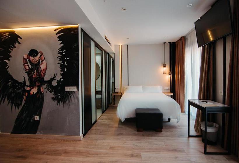 تصویر هتل