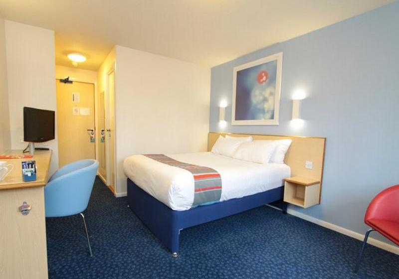Hotel Travelodge London City Airport Londres
