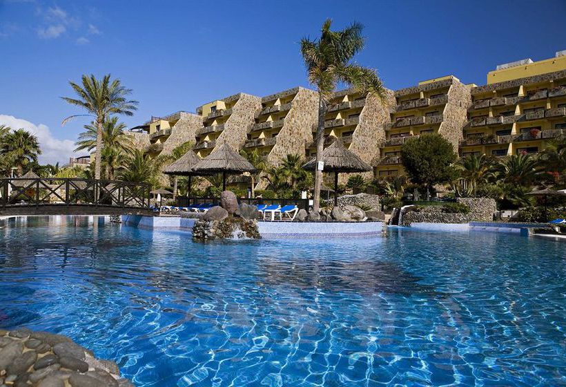 Apartamentos bluebay beach club en bahia feliz destinia - Apartamentos blue star gran canaria ...
