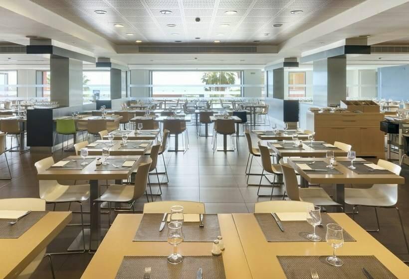 Restaurante Hotel Ilunion Calas de Conil Conil de la Frontera