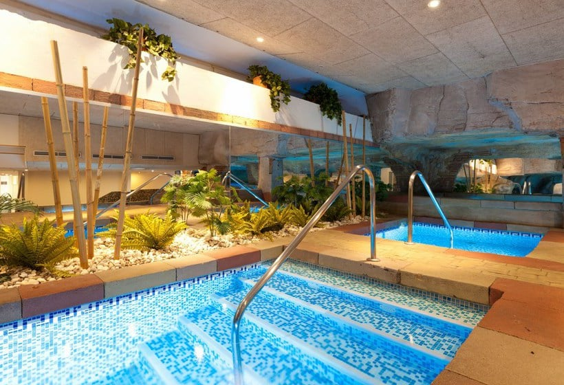 Wellness Senator Cádiz Spa Hotel