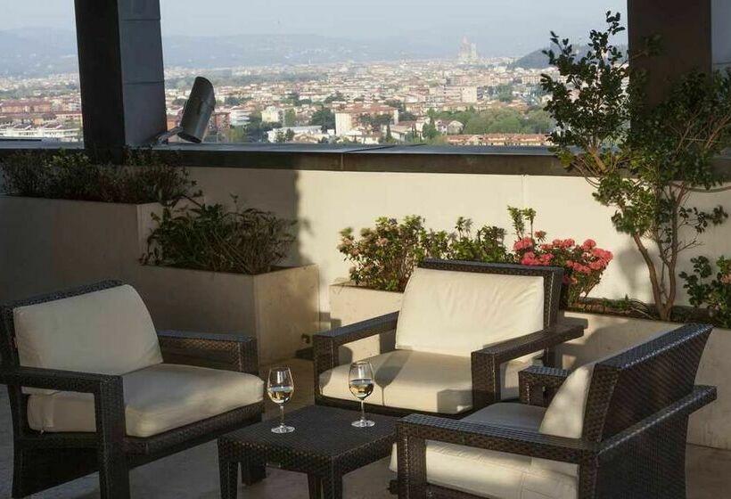 Hilton Florence Metropole Hotel Florencia