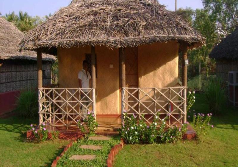 Hotel Bogamallo Beach Resort Goa
