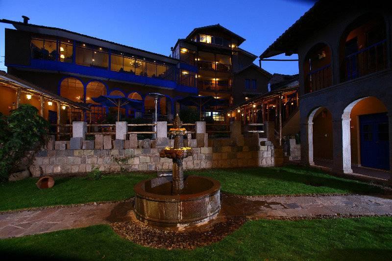 Hotel Casa Andina Classic - Cusco San Blas Cuzco