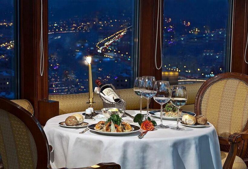 Хороший ресторан в москве для двоих