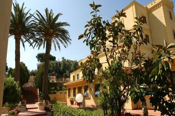 Hotel Villa Igea Sorrento Na