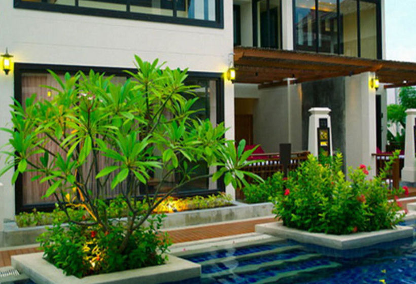 Briza Beach Resort Spa Koh Samui Tripadvisor