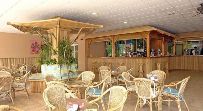 Cafetería Hotel Peñíscola Plaza Suites