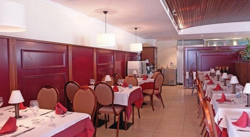 Restaurante Hotel Peñíscola Plaza Suites