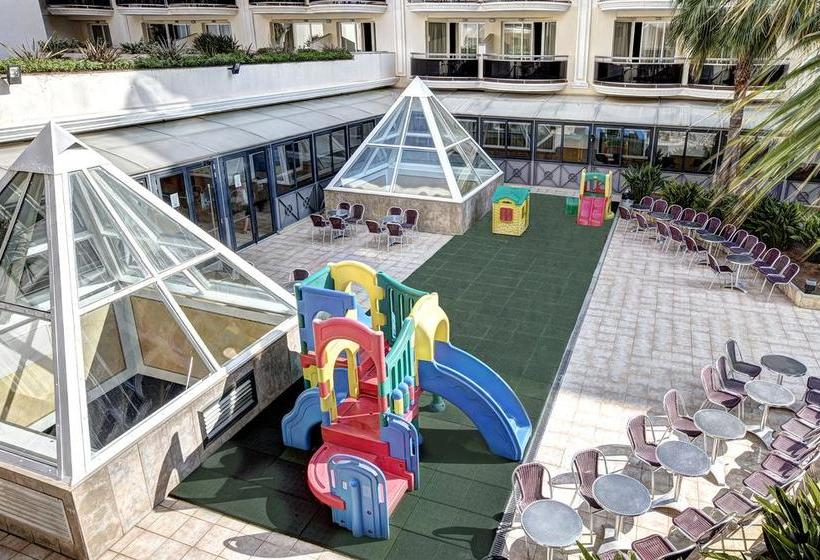 Hotel Peñíscola Plaza Suites