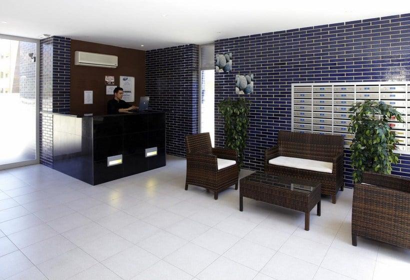 Otros Apartamentos Ibersol Spa Aqquaria Salou