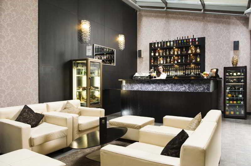 Zara boutique hotel en budapest desde 33 destinia for Boutique hotel zara budapest