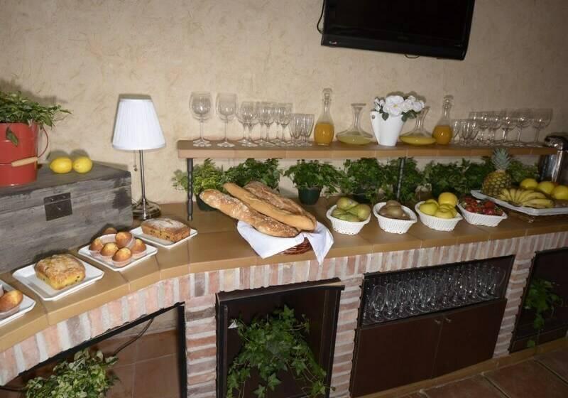 Restaurante Hotel Campos de Castilla Soria